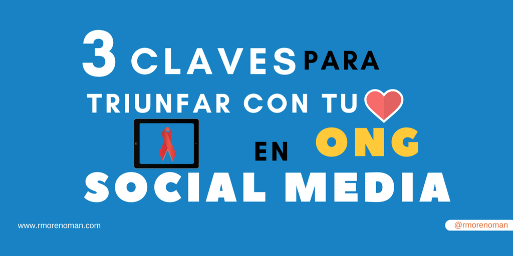 claves-exito-redes-sociales-ong