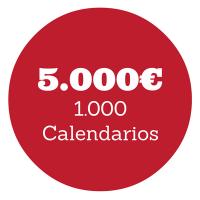 5000 calendarios