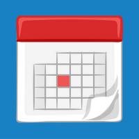 Planifica tus fechas